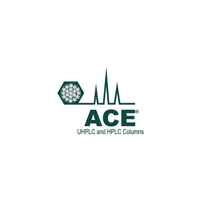 HiCHROM ACE 3 C18-HL, 3µm,50 x 3,0mm