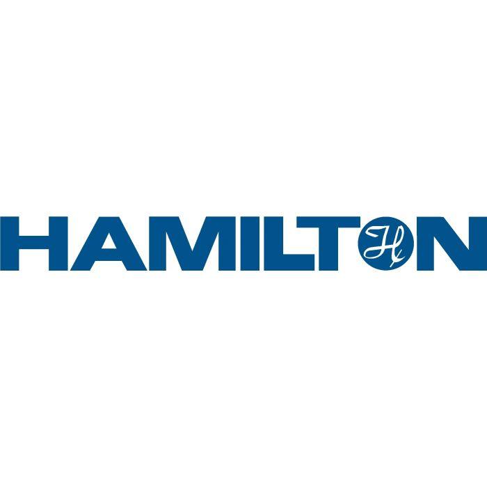 Hamilton SYRINGE 7001 N 1µL (.47/70/3), 1 * 1 items