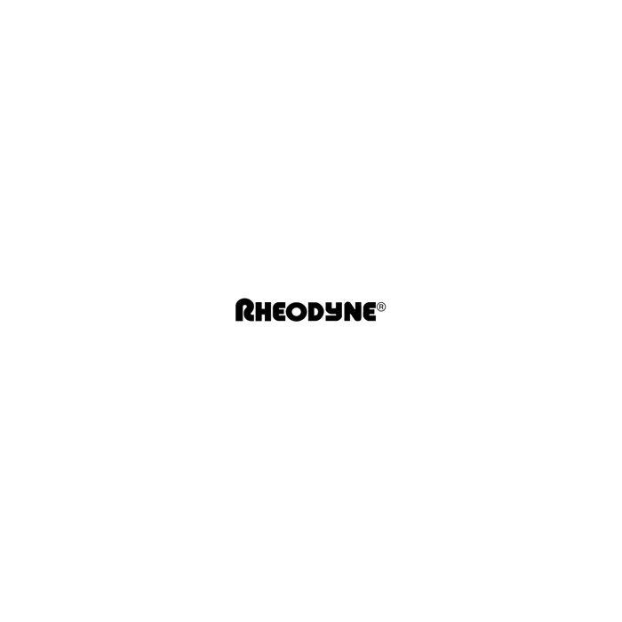 Rheodyne 2/6,CV,INJ,SEL,PK,RP/PK