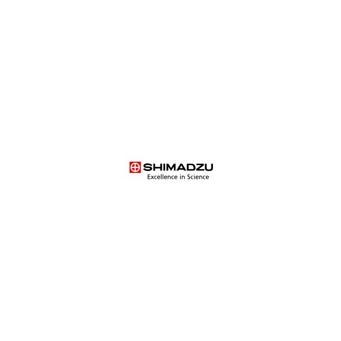 Shimadzu Hollow Cathode Lamp, Cr (Chromium-Chrom) HC LAMP. L233-24NB
