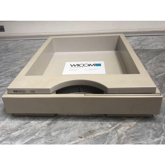 Agilent Solvent Tray, Serie 1100, gebraucht, zum Abstellen der Lösungsmittel um ...
