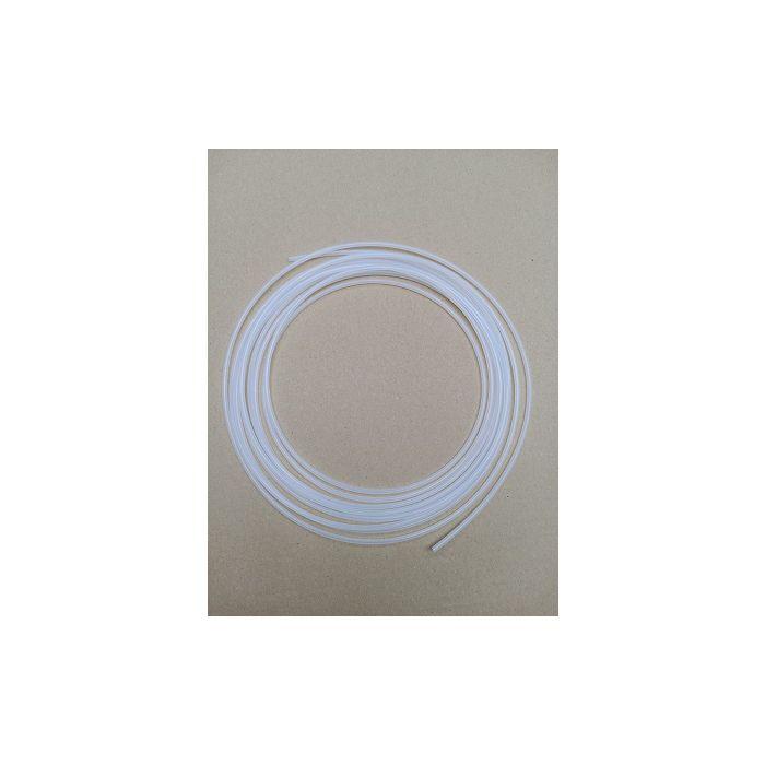WICOM PTFE capillary, 5m, 1/8 in x 2.4mm