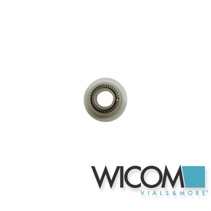 WICOM plunger seal for Hitachi 655, L6000, L6200, L6200A, L7100, L7110, L-7120, ...