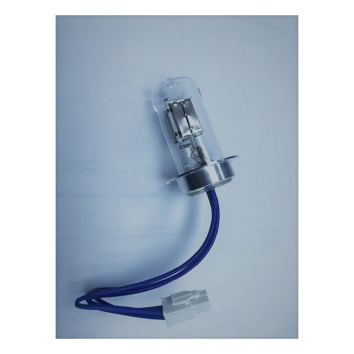 WICOM Deuterium lamp for Jasco model 970B and 1575 (replaces: L6300-51)