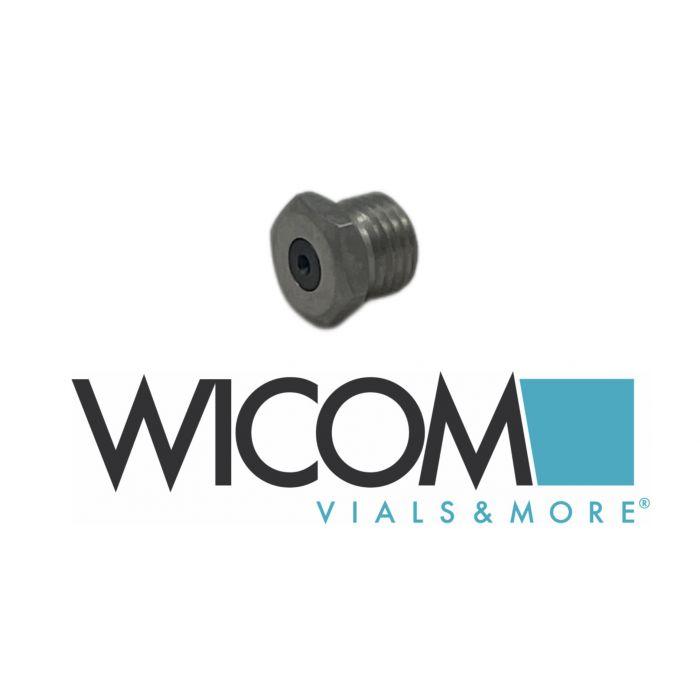 WICOM Needle seat für Agilent HP1050 Entspricht 79846-67101