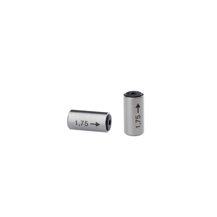 WICOM inlet cartridge for Waters(r) model 510, 590, 600, (backflushed swiss head...