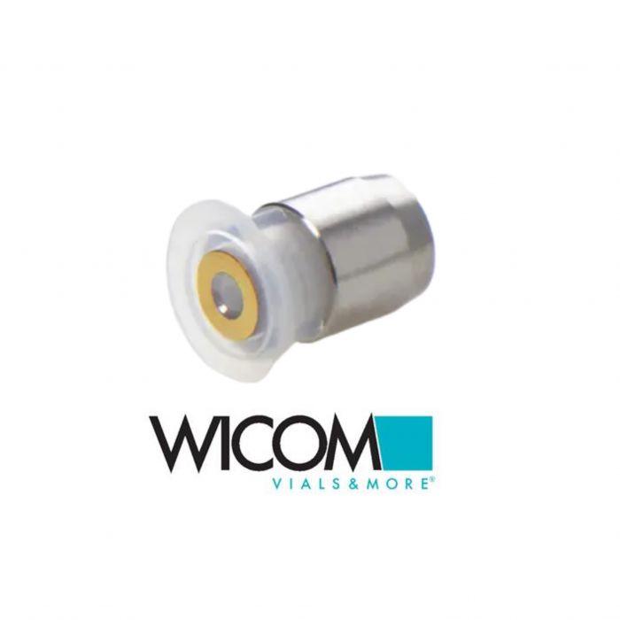 WICOM cartridge for active inlet valve 600bar for Agilent model 1260, G1310B, G1...