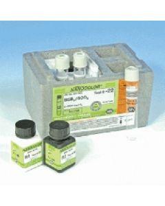 Macherey Nagel NANO BSB5  0 Bestimmungen   __UN 3316  Chemie-Testsatz   9   II  ...