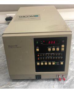 Waters Conductivitydetektor, gebraucht, in bestem Zustand, 3 Monate Funktionsgar...