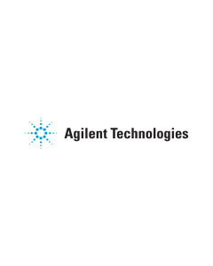 Agilent GlykoPrep 2-AB Labeling and Cleanup Mod