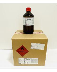 Acetonitril, GCRS Super Paket mit 4 Flaschen à 2,5l Hersteller: Honeywell