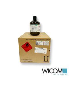 Acetonitril,for HPLC Gradient Grade / Hersteller Merck Paket mit 4 Flaschen á 2....