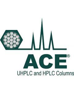 HiCHROM ACE Excel C18, 150 x 3,0mm, 3µm, Ultra-Inert