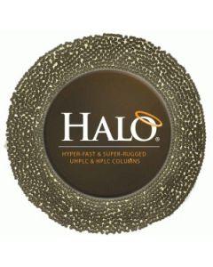 HALO PAH 90A 2.7µm, HPLC-Column 100x2.1mm