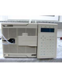 1050 HPLC-pump quaternär, Gebrauchtgerät In bestem technischen Zustand, 3 Monate...
