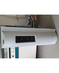 High Purity Nitrogen generator, (Maximum Outlet Flow 1100 ml/min)  99,9999% GEBR...