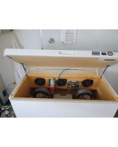 mit Schalldämpferbox, gebraucht 3 Monate Funktionsgarantie Geräte geprüft