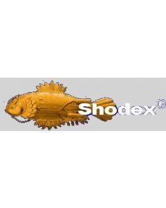 SHODEX H-2004, HPLC-Column 500x20mm
