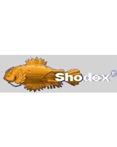SHODEX H-2006, HPLC-Column 500x20mm