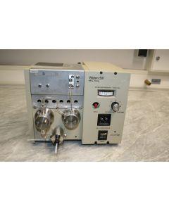 Waters 501 HPLC-Pumpe, gebraucht. In bestem technischen Zustand, gewartet 3 Mona...