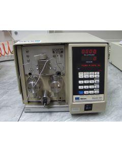 Waters 590 HPLC-pump gebraucht, hinterspült, with Referenz- til. In bestem techn...