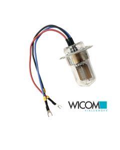 WICOM Deuterium lamp for) Agilent) model Prostar 330