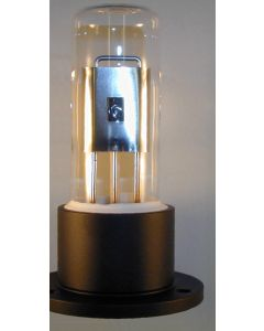 WICOM Deuterium lamp for Gilson UV/VIS model 118, 119, 151, 152, 155 and 156 wit...
