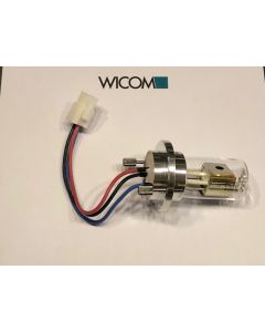 WICOM Deuterium lamp for Dionex Ultimate VWD 3000, VWD-3100, VWD-3400RS, DAD3000...