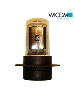 WICOM Deuterium lamp for Merck/Hitachi model L2500, L3000, L4000, L4200, L4225, ...
