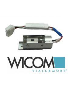 WICOM Deuteriumlampe fuer Perkin Elmer Modell Lambda 2, 3b, 5 7, 9, 11, 12, 14, ...