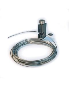WICOM capillary stainless steel type 316, 10m, 1/8 in x 1.52mm