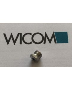 WICOM Needle seat for Agilent HP1050 Replaces 79846-67101