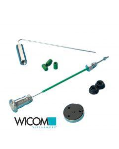 WICOM Autosampler Preventive Maintance Kit for Agilent model 1100, 1200, G1313. ...