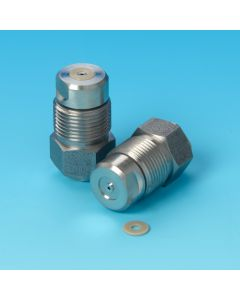 WICOM UPLC Primary Check Valve Assy 2/PK  for Waters ACQUITY I-Class BSM, ACQUIT...