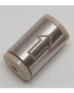 WICOM Inlet/Outlet Check Valve Cartridge (12,25mm x 7.0mm) für Dionex P680