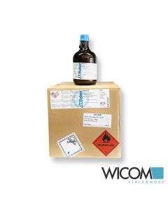 Ethylacetat, Hersteller: JT Baker Ultra Resi-Anal. Paket mit 4 Flaschen á 2,5 Li...