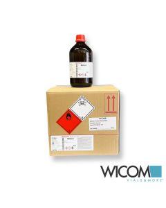 Methanol, Chromasolv Gradient Grade Hersteller: Honeywell Paket mit 4 Flaschen á...