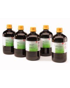 Aceton ROTISOLV >99,8%, Pestilyse Hersteller: Roth (Paket mit 4 Flaschen á 2,5l...