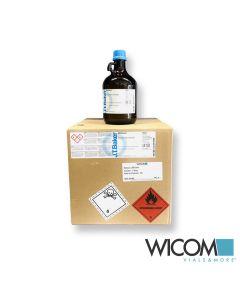 Methanol, LCMS-Grade Hersteller: JT Baker Paket mit 4 Flaschen á 2,5l