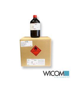 Ethanol, absolut f. Analyse >99,8 (GC) reag. ISO, reag. Ph. Eur. Paket mit 4 Fla...
