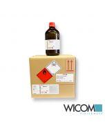 Methanol, Chromasolv Hypergrade Hersteller: Honeywell Paket mit 4 Flaschen á 2,5...